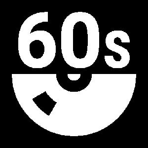 2017年7月1日(土)DJ DAY「60s」