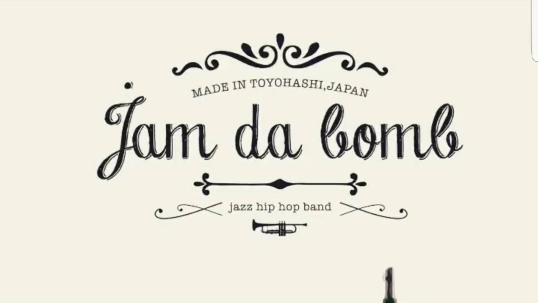 2019/1/20㈰ jam da bomb  DJ GOOD ONE & SHOGO